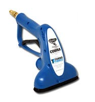 Image of Cobra hand Tile cleaning tool