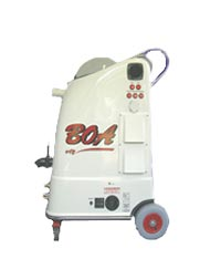 Image of Professional carpet cleaning equipment Canberra