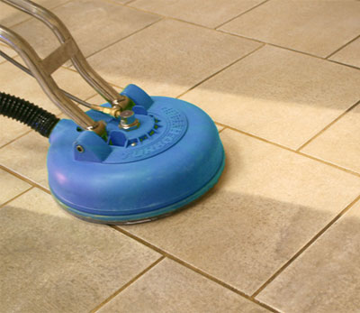 Image of tile cleaning Canberra